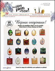 Loisirs cr atifs on pinterest 36 pins for Miroir vitrail modeles