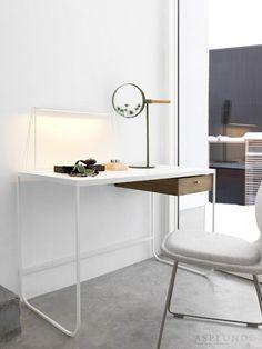 sweet desk by Asplund