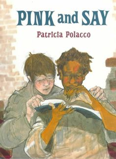 Teach with Picture Books: A Nation Divided: Exploring the Civil War Through Picture Books