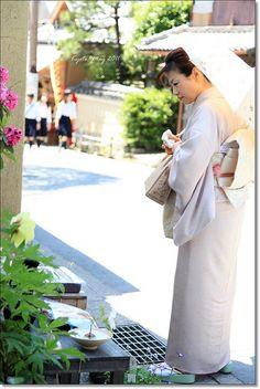 Kyoto, Japan,2011  Photo By Vicki Li