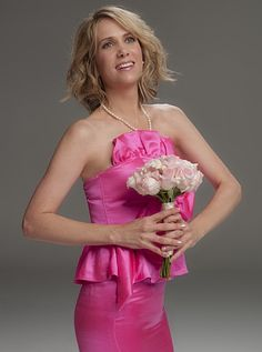 Bridesmaids > Kristen Wiig