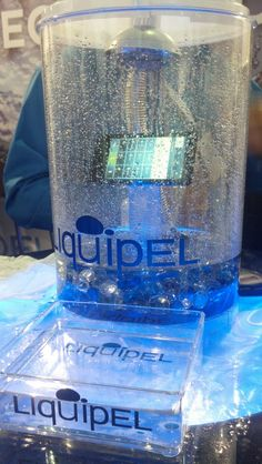 Waterproof your phone. I so need this! Click for pic, video and post by Heather Solos.