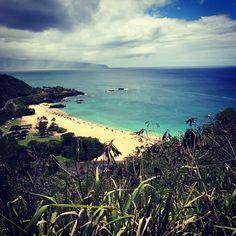Ahhhh Hawaii how I love you #love #eidon #hawaii #eidonsurf #waimea #beach #flat #chill #like #sun #fun #ocean #water #trees #sky #clouds #weekend #relax #roadtrip #adventure #travel #yes #lifeisswell #livetravelsurf