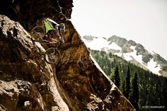 cam zink, ride, scott markewitz, whistler bc, mountain biking