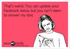 hahahahha true.