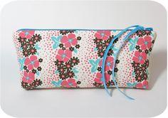 MONEDER TUTORIAL  » Patchwork Patchwork, crochet, abalorios, fieltro, reciclage y mucho más