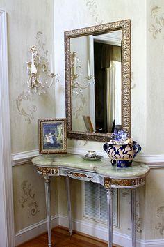 beautiful foyers   beautiful foyer