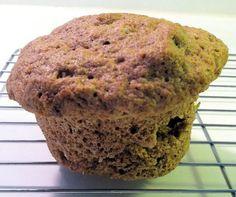 One Minute Muffin!