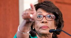 DEMOCRAT MAXINE WATERS: AMERICANS ARE BIGOTS FOR OPPOSING SHARIA LAW. DEMOCRATS SUPPORT ISLAM, MUSLIMS AND SHARIA LAW. DEMOCRATS OPPOSE THE RIGHTS OF CHRISTIANS AND JEWS. VOTE IN NOVEMBER.