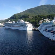 Cruise ship love