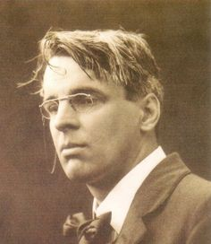 Today is the birthday of William Butler Yeats, born in 1865. He was an Irish poet and playwright, and one of the foremost figures of 20th century literature. A pillar of both the Irish and British literary establishments, in his later years he served as an Irish Senator for two terms.In 1923, he was awarded the Nobel Prize in Literature.