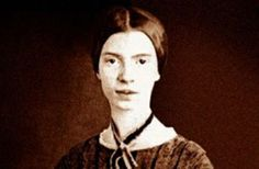 "May 15th, 1886 - Emily Dickinson (b.1830), US poet, died at 55. Dickinson was buried, laid in a white coffin with vanilla-scented heliotrope, a Lady's Slipper orchid, and a ""knot of blue field violets"" placed about it. The funeral service, held in the Homestead's library, was simple and short. At Dickinson's request, her ""coffin not driven but carried through fields of buttercups"".  http://www.thefuneralsource.org/deathiversary/may/15.html"