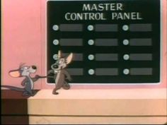 House Hunting Mice (1947)