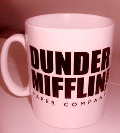 Dunder mifflin !