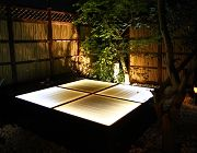 LED Tatami. meditationyoga mat