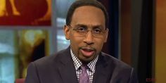 ESPN, Reprimand Panelist Who Implied Battered Women Provoke Beatings~ The NFL punished Ravens running back Ray Rice with a 2-game suspension after he allegedly knocked his fiance unconscious. But then ESPN panelist Stephen A. Smith responded by advising battered women not to provoke their abusers.