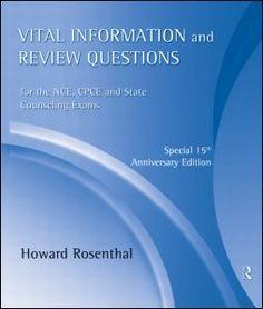 Rosenthal CD topic list