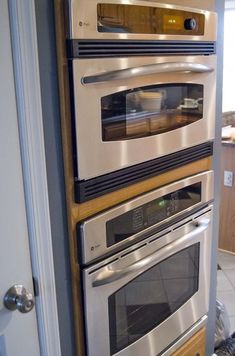 How to Clean Stainless Steel Appliances with Baby Oil - Uncommon Designs...