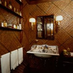 Interior design by Howard Slatkin
