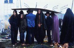 Woodstock: Photos From the Legendary 1969 Rock Fest