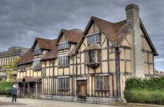 K Williams Stratford Upon Avon Shakespeare on Pinterest | William Shakespeare, Avon and Judi Dench