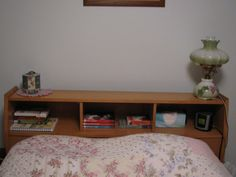 Remember these headboards?