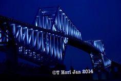 TOKYO gateway bridge