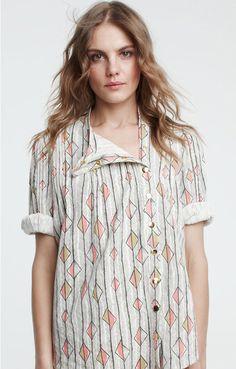 That shirt!