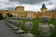 Palace in Wilanów