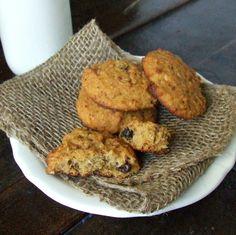 Ranger Breakfast Cookies {Paleo