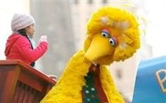 13 Sesame Street Muppets That Make a Difference