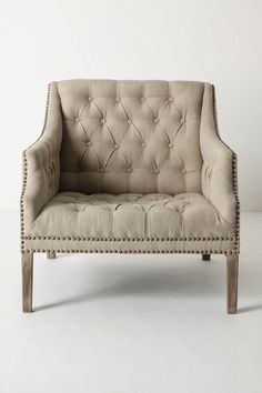 pretty upholstered chair