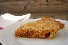 Pimento Cheese and Tomato Pie