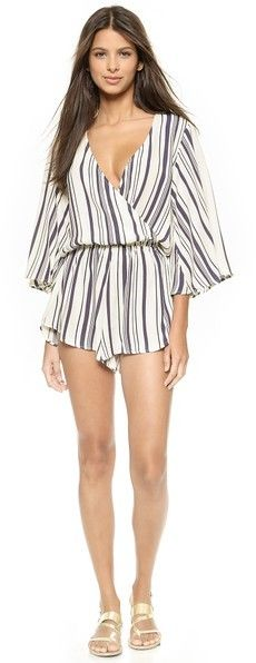 Super cute romper fo