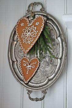 VIBEKE DESIGN: Gingerbread country ......