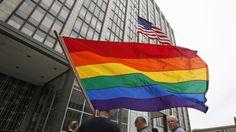 Virginia Judge Won't Delay Gay Marriage Ruling