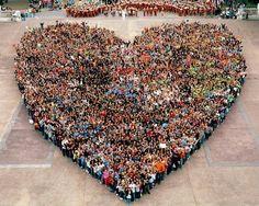 an amazing heart!!