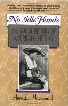 Gena's Genealogy. Telling HerStory 2014: The Social History of American Knitting. #WomensHIstoryMonth #genealogy
