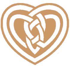 Celtic Symbol for Mother's Love