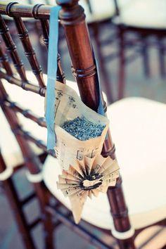#Paper Wedding Confetti