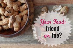 Understanding Food Allergies & Food Intolerances
