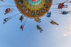 OCNJ Swings Photo by Dave Pidgeon -- National Geographic Your Shot