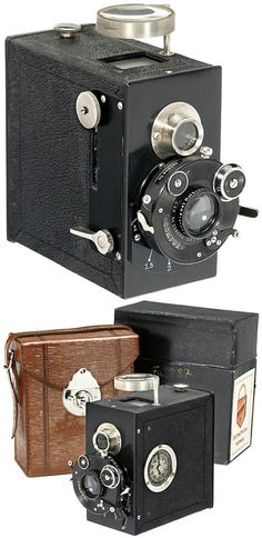 1000+ images about old cameras/movie projectors on