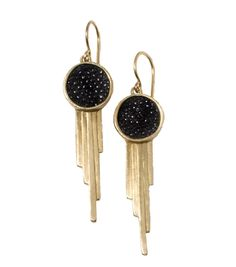 Catbird :: shop by category :: JEWELRY :: Drip Earrings