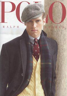 Ralph Lauren Men's Wear
