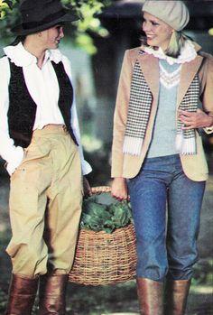 Seventeen September 1977.   Frickin love it