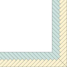 quilt design, border pattern, quilt borders, braid quilt, quilted borders