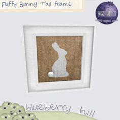 bh-fluffybunnytailframe-ad | Flickr - Photo Sharing!