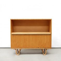 Located using retrostart.com > BB05 Cabinet by Cees Braakman for Pastoe