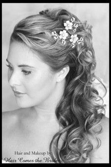 Possible hair do